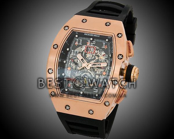 Часы richard mille цена копия