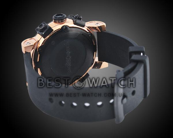 Часы Romain Jerome: купить копии часов Роман Джером в