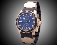 Maxi Marine Diver limited Edition