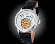 Panomatic Tourbillon