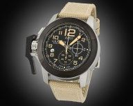 Chronofighter